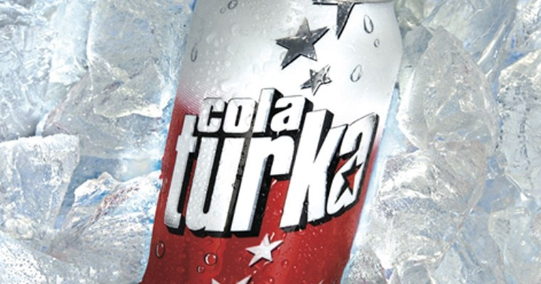 Cola Turka reklam stratejisi