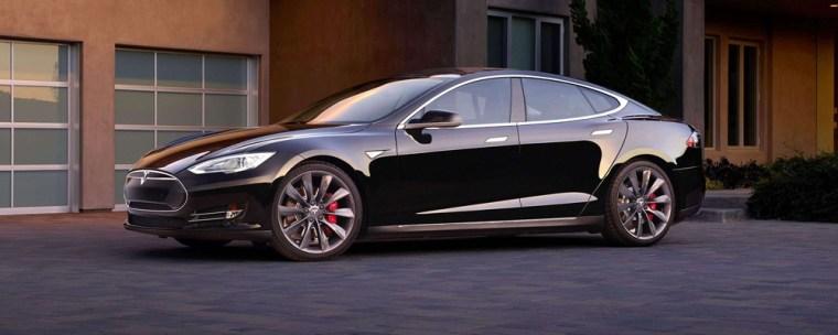 Geleceği Tasarlamak: Tesla Motors