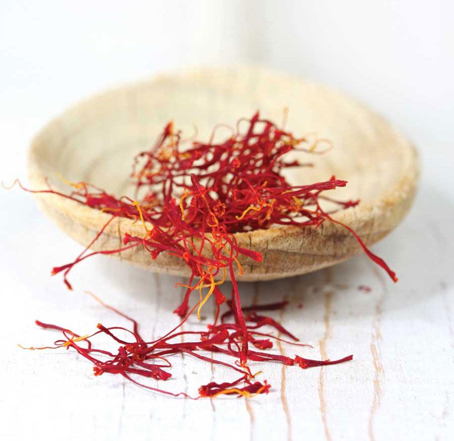 mehr Saffron The best Persian Saffron