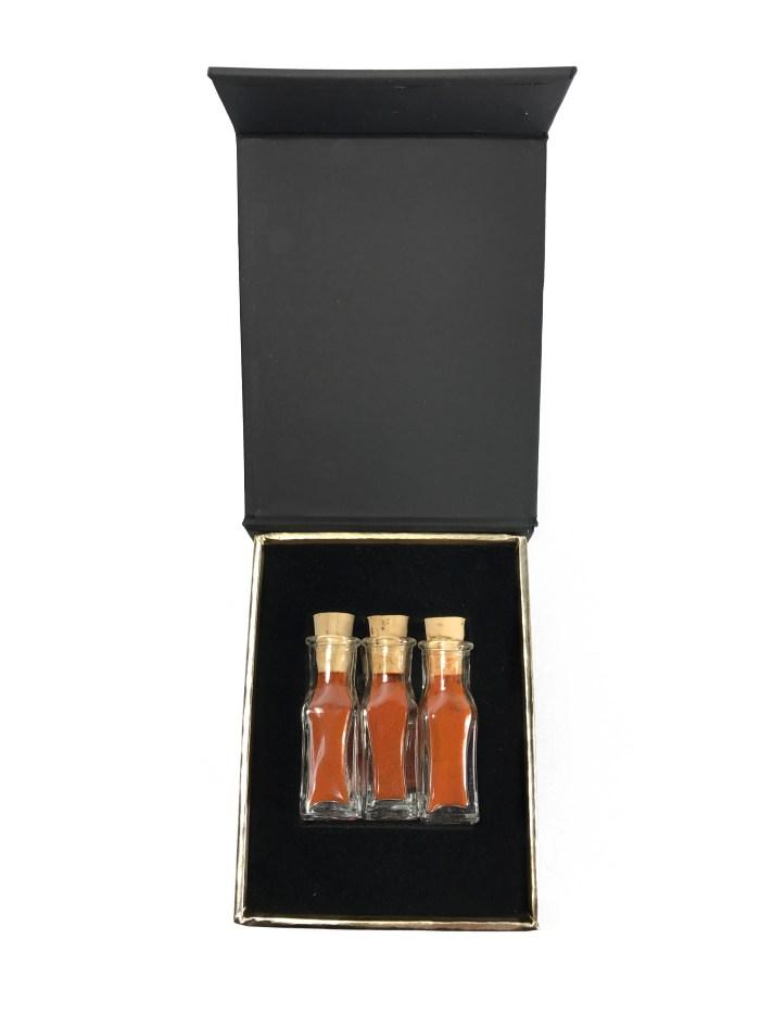 Mehrsaffron-Product, powder saffron, 1.5 gram