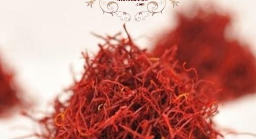 Finding Pure Saffron