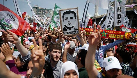 Image result for hdp rally