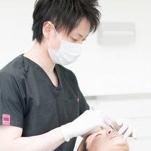 虫歯の処置 CRについて