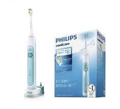 電動歯ブラシ、ソニッケアー