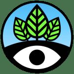 Logo Meierdesigns eco without text
