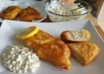 Backfisch von der Kirmes Rezept