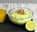 Avocado Dipp Cremig