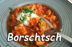 Borschtsch Die russische Suppe Rezept