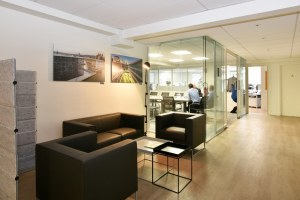 AE75 Offices – Paris