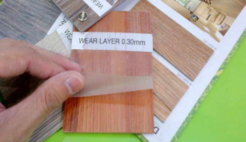 22 Kelebihan Lantai Vinyl Meigan yang Membuatnya Istimewa
