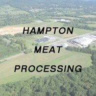 Hampton Meat Processing