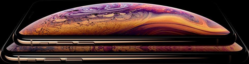 最新 iPhone XS, iPhone XS Max, iPhone XR 中国和美国售价对比