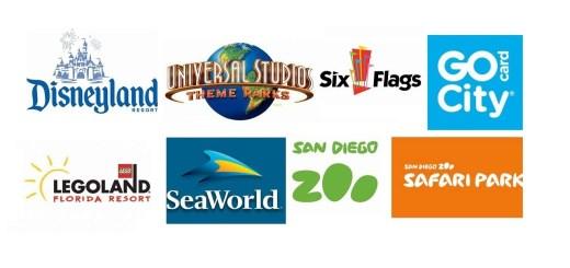 美国几个不错的购买主题乐园便宜折扣门票的网站