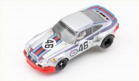 LeMans Miniatures – Porsche Carrera RSR 24h Le Mans 1973 4th place