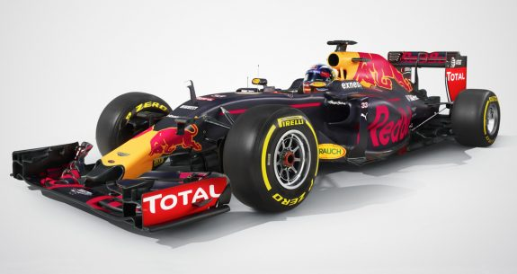 Red Bull Racing TAG Heuer RB13 M.Verstappen Nr.33