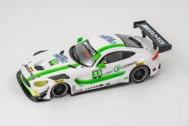 Mercedes AMG GT3 Sebring 2017