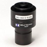 MA1091 JIS写真鏡筒用Cマウントアダプタ 0.37X