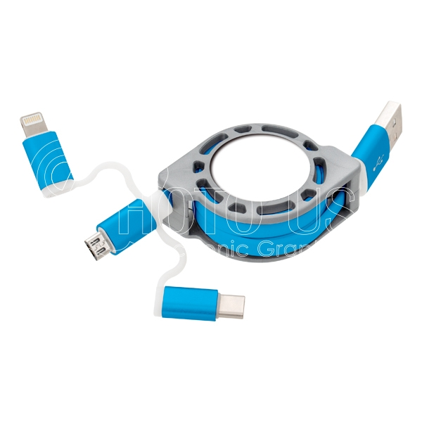 3IN1_Multi_Data_Charging Line_blue