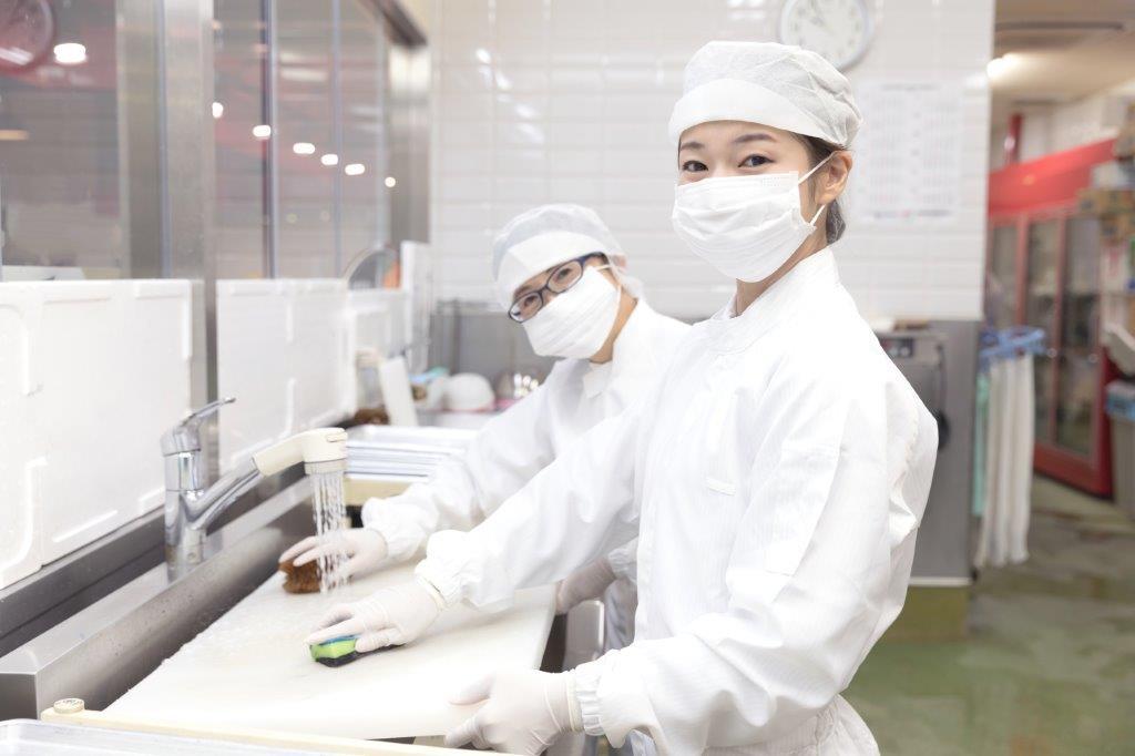 Nội dung kỳ thi kỹ năng đặc định ngành ăn uống nhà hàng – nghề quản lý vệ sinh