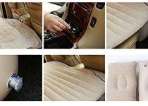 matelas gonflable pour voiture choisir