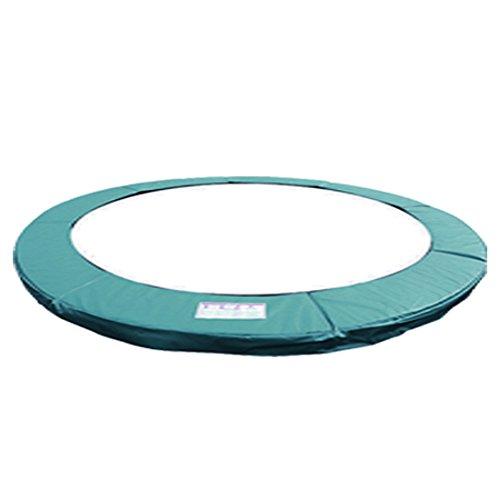coussins de protection trampoline