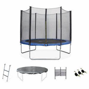 les filets pour trampoline meilleur