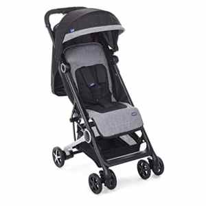 Chicco Minimo Poussette Black Night