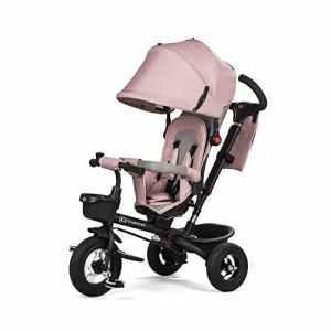 Enfant Force AVEO Rose Tricycle avec accessoires durchstich Roues en caoutchouc antidérapante Nouveau Modèle ECE. r44.04