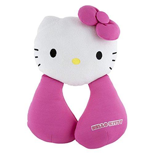 Hello Kitty KIT3026 Bonjour Animaux Pillow