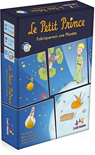 Le Petit Prince - boite