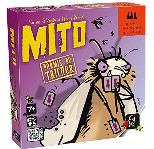 Mito - boite
