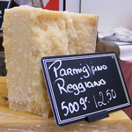 顶级巴马臣(Parmigiano Reggiano)FotoosVanRobin拍摄