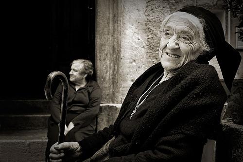 笑 by Francesco Moscone