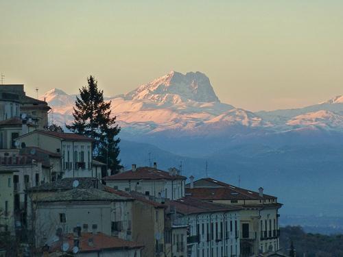 Pettorano sul Gizio by Cirdan il Timoniere