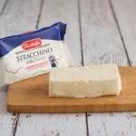 斯特拉齐诺鲜奶酪Stracchino