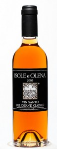 Vin santo,Moestue Grape Selections拍摄