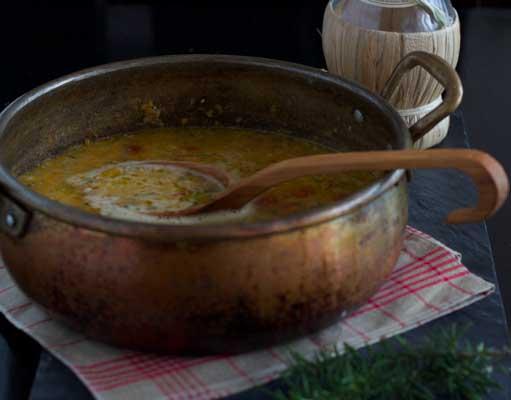 zuppa di fagioli-11