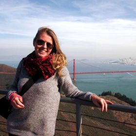 Golden Gate / SF