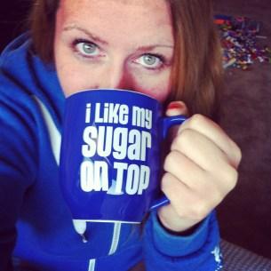 Zuckerfrau