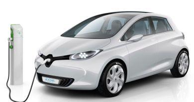 Elektroauto Zoe Preis VW Golf Elektromobil Renault
