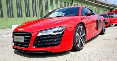 Bisher gehört das Elektroauto Audi R8 e-tron zu den bekanntesten Stromern von Audi.