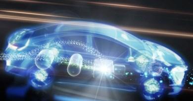 Symbolbild. Brennstoffzellenauto Toyota FCV-R Concept aus dem Jahr 2011. Bildquelle: Toyota