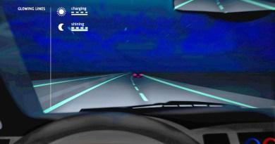 Smart Highway: Induktives Laden während der Fahrt. Foto: Rossegaarde/dpp-AutoReporter Anhang