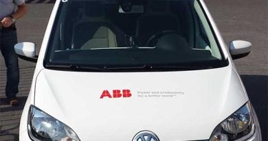 Elektroauto VW e-up!. Bildquelle: James