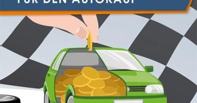 Die wichtigsten Tipps für den Autokauf. Bildquelle: Screenshot von smava.de