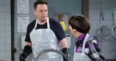 """""""The Platonic Permutation"""" -- Coverage of the CBS series THE BIG BANG THEORY, scheduled to air on the CBS Television Network. Photo: Monty Brinton/CBS ©2015 CBS Broadcasting, Inc. All Rights Reserved"""
