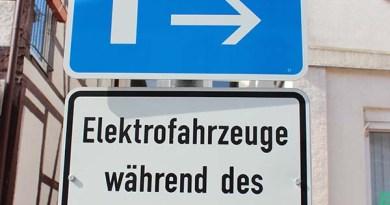Ladestation für Elektroautos in Elze 5