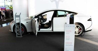 Das Elektroauto Tesla Model S P90D gehört zu den begehrtesten Stromern.