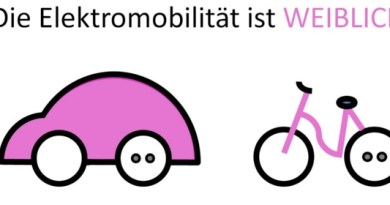 Die Ostfalie will Frauen für die Elektromobilität begeistern, dafür werden interessierte Frauen aus Salzgitter gesucht. Bildquelle: Hochschule Ostfalia