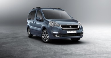 Im September kommt das Elektroauto Peugeot Partner Tepee Electric auf den Markt. Bildquelle: Peugeot